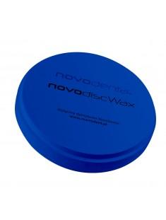 NOVODISC WAX 98x18mm