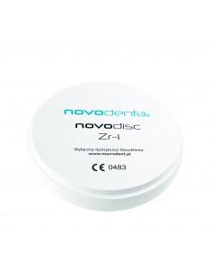NOVODISC ZR-I 98x20mm