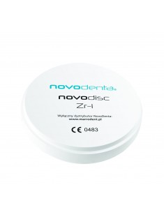 NOVODISC ZR-I 98x25mm