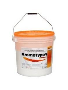GIPS 4KL KROMOTYPO ŻÓŁTY SUPER TWARDY - 5 kg