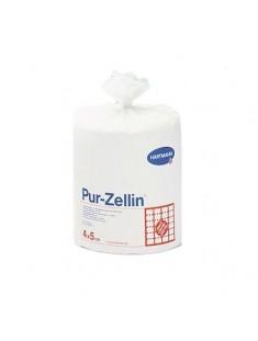 Lignina Pur-Zellin cienka 4x5cm 500szt.