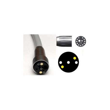TKD Rękaw mikrosilnik Bien-Air MC2 IR złącze Stern Weber